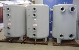 Accumulation Tanks