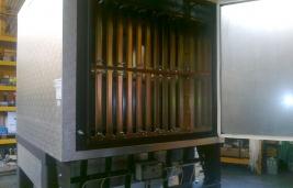 Filtrační jednotka