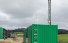 Smart Cabin 150-500 kW