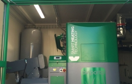 Smart AviPorto Farm Cabin 500 kW