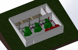 Special Boiler Room Solutions