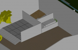 Smart Wood Chips Dryer_3D_2