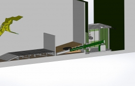 Smart Wood Chips Dryer_3D_4
