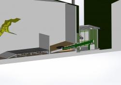 Smart Wood Chips Dryer_3D_4